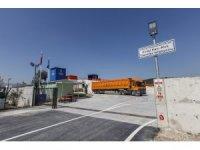 Yeni katı atık transfer istasyonları geliyor