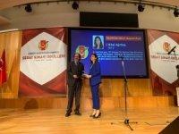 'Troya Hazineleri' belgeseli Sedat Simavi ödüllerine layık görüldü