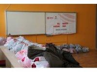 Bingöl'deki 900 yetime destek