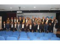 ZONSİAD Genişletilmiş Yönetim Kurulu toplantısı yapıldı