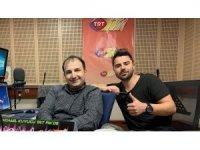 Rap - pop müzik tartışmalarına Gökhan Akar'da katıldı