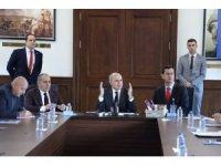 """Başkan Akgün: """"Büyükçekmece'nin geleceğine yönelik her fikre hürmetimiz var"""""""