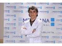 """Dr. Durna: """"Diyabet, kalp krizini beraberinde getiriyor"""""""