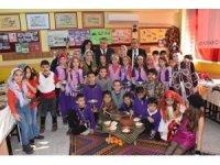 Yunusemre'de 7 bölge 81 il bu etkinlikte