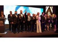 Arbel, 'Yılın Gıda Markası' seçildi