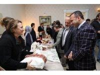 Fatsa'da Yerli Malı Haftası etkinlikleri