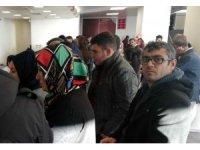 Şanlıurfa'da 3 bin 300 konut yapılacak