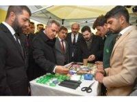 Ağrı Yeşilay Şubesi Yönetim Ofisinin açılışı için program düzenlendi