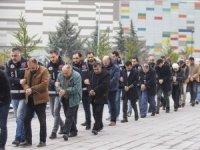 Başkentte ByLock operasyonu: 171 gözaltı