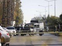 Antalya'da soygun girişimi: İki kişiyi rehin aldı