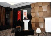 Ankara'da Elektro-Optik Sektörü Yol Haritası Çalıştayı