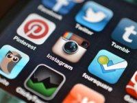 Türkiye Twitter ve Instagram kullanımında ilk sırada