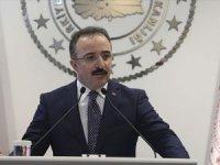 İçişleri Bakan Yardımcısı Çataklı: Kıran operasyonları kapsamında 144 terörist etkisiz hale getirildi