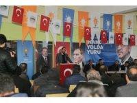 Belediye Başkanı Özdemir Delege Seçimlerine Katıldı