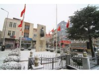 Trakya'da kar yağışı bekleniyor
