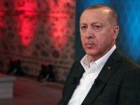 Cumhurbaşkanı Erdoğan: Türk askeri peyderpey Libya'ya gidiyor