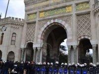İstanbul Üniversitesi yemekhane ile ilgili aldığı kararı iptal etti