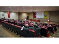 Trakya Üniversitesi'nde kalite çalışmaları tüm hızıyla devam ediyor