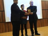 Mardin'de ezanı güzel okuma yarışması