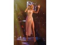 Gülşen'den yeni yılın ilk konseri