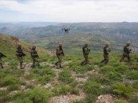 PKK'nın üst düzey kadın yöneticisine MİT ve TSK'dan ortak operasyon