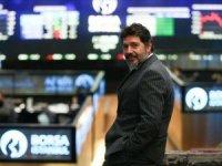 Mehmet Hakan Atilla: Yatırımcılar borsada altından da dövizden de çok kazanabiliyor