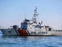 Kilyos'daki tanker kazasında batan balıkçı teknesinde kaybolan 3 kişiden 1'inin cesedi çıkarıldı