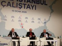 """KANAL İSTANBUL PARİS ANLAŞMASI'NA AYKIRI"""