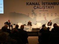 """KANAL İSTANBUL'U YAPACAĞINIZA İSTANBUL'U DEPREME HAZIRLAYIN"""