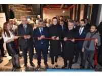 """Bakanlık desteğinde kurulan ilk """"Prototip Atölyesi"""" açıldı"""