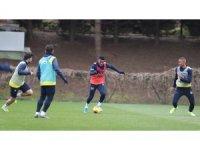 Fenerbahçe, Gaziantep maçı hazırlıklarını tamamladı