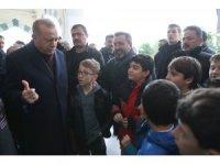"""Cumhurbaşkanı Erdoğan: """"İdlib'teki gelişmeler ne yazık ki sıkıntı verici"""""""
