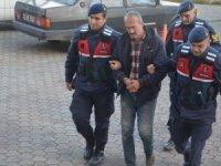 Yeğenini vuran amca tutuklandı