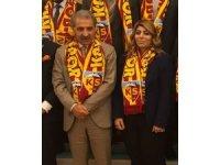 """Kayserispor eski Başkanı Erol Bedir: """"Berna hanıma destek verelim"""""""