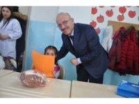 Bozüyük'te 13 bin 811 öğrenci yarı yıl tatiline başladı