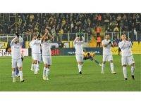 Süper Lig: MKE Ankaragücü: 0 - İttifak Holding Konyaspor: 1 (Maç sonucu)