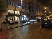 Bayrampaşa'da polisin bacağından vurduğu şahıs hayatını kaybetti