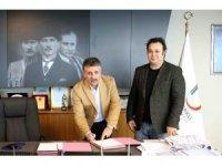 Bayraklı Belediyesi Sinema İzmir Projesi'nin üyesi oldu