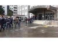 Gaziantep'te sahte evlilik operasyonunda 6 kişi tutuklandı