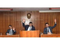 Çan Belediye meclisi olağanüstü toplandı