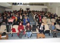 Uşak'ta 427 kişiye hijyen kuralları eğitimi verildi