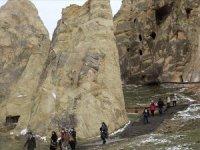 Kapadokya Film Festivali düzenleniyor