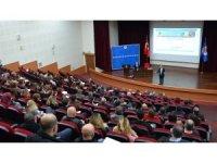 Kalite Yönetimi Koordinatörlüğünden 'Bilgilendirme ve İç Tetkik Eğitimi'