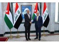 Ürdün Dışişleri Bakanı el-Safadi'den Bağdat'a ziyaret