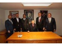 Bülent Turan'dan Çanakkale yatırımları hakkında açıklama