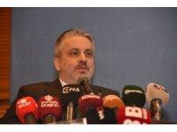 AK Parti'den Bursa'ya 1,5 yılda 31,5 milyar liralık yatırım