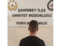 11 yıl kesinleşmiş cezası bulunan şahıs yakalandı
