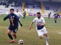 TFF 2. Lig: Afjet Afyonspor: 1 - H. Trabzon: 0
