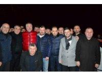 FETÖ'den tutuklanan Fatsa Ticaret Borsası Başkanı'na tahliye