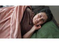 Melek hemşire yaşamak için yardım bekliyor